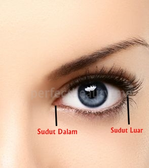 Tutorial Mudah Memakai Eyeliner - Beauty Talk by Perfect ...